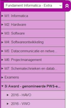 plan van aanpak pws